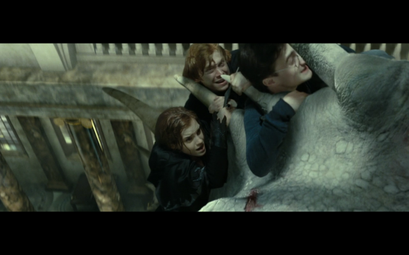 Harry Potter and the Deathly Hallows Part 2 - 157