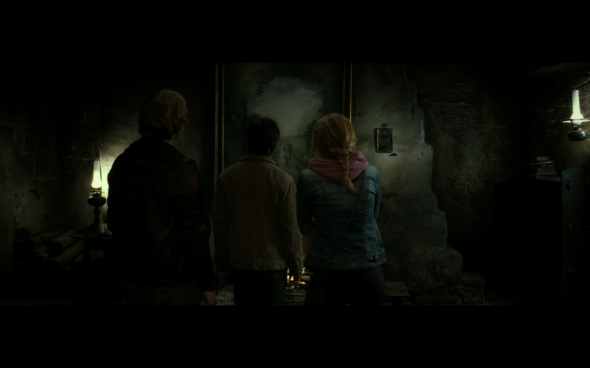 Harry Potter and the Deathly Hallows Part 2 - 205