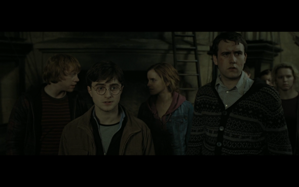 Harry Potter and the Deathly Hallows Part 2 - 225