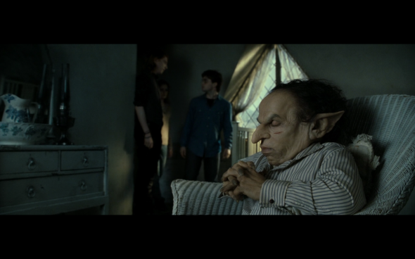Harry Potter and the Deathly Hallows Part 2 - 24