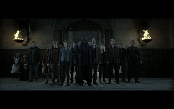 Harry Potter and the Deathly Hallows Part 2 - 248