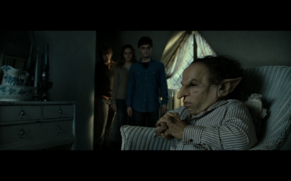 Harry Potter and the Deathly Hallows Part 2 - 25
