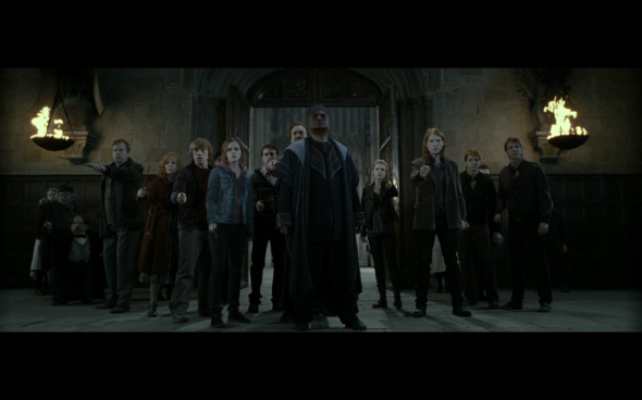 Harry Potter and the Deathly Hallows Part 2 - 257