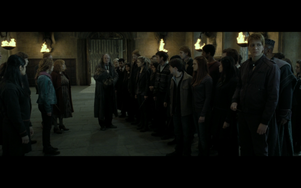 Harry Potter and the Deathly Hallows Part 2 - 299