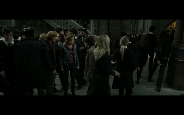 Harry Potter and the Deathly Hallows Part 2 - 310