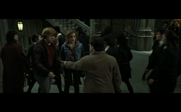 Harry Potter and the Deathly Hallows Part 2 - 312