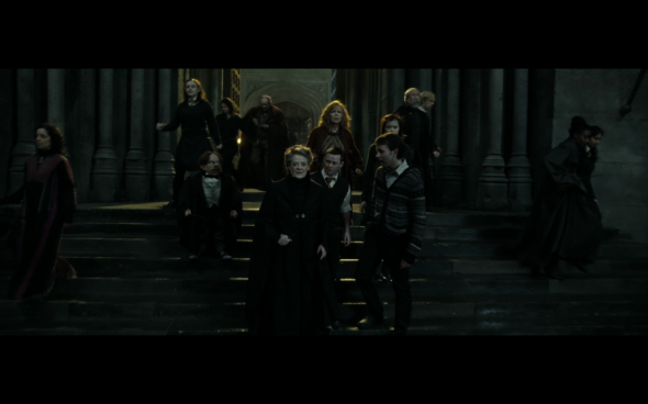 Harry Potter and the Deathly Hallows Part 2 - 319