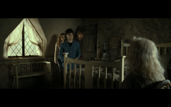 Harry Potter and the Deathly Hallows Part 2 - 38