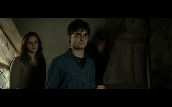 Harry Potter and the Deathly Hallows Part 2 - 49