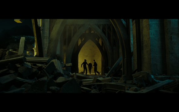 Harry Potter and the Deathly Hallows Part 2 - 550