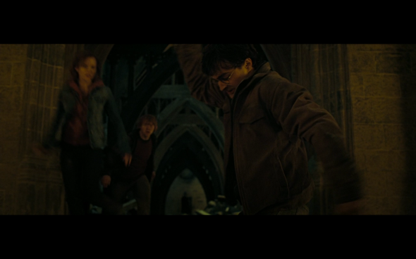 Harry Potter and the Deathly Hallows Part 2 - 636