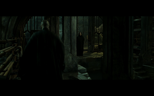 Harry Potter and the Deathly Hallows Part 2 - 710