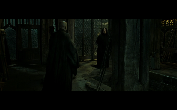 Harry Potter and the Deathly Hallows Part 2 - 711