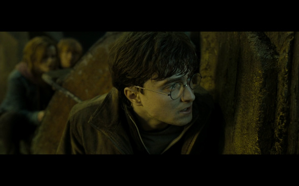 Harry Potter and the Deathly Hallows Part 2 - 716