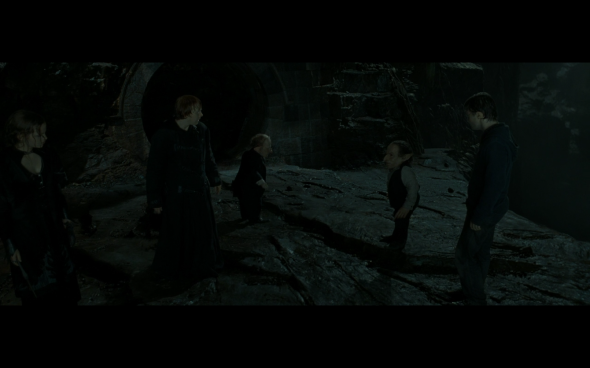 Harry Potter and the Deathly Hallows Part 2 - 84