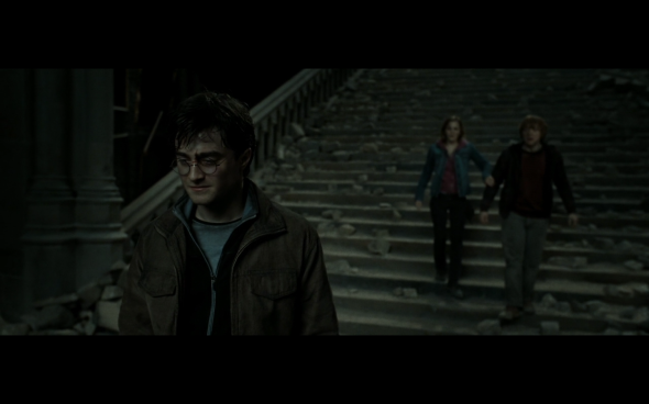 Harry Potter and the Deathly Hallows Part 2 - 891