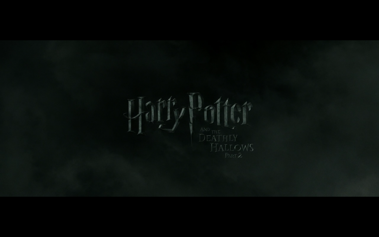 Harry Potter and the Deathly Hallows Part 2 | B+ Movie Blog