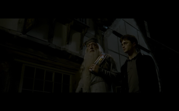 Harry Potter and the Half-Blood Prince - 103