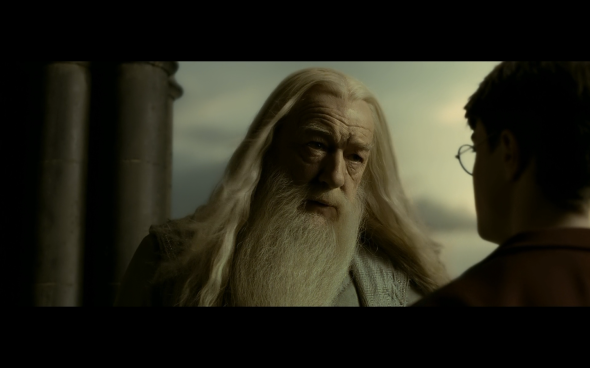 Harry Potter and the Half-Blood Prince - 1030