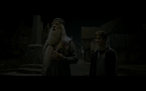 Harry Potter and the Half-Blood Prince - 105