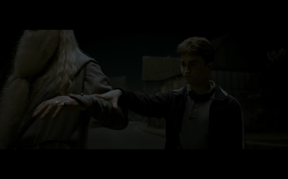 Harry Potter and the Half-Blood Prince - 108