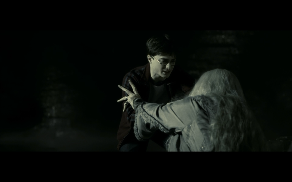 Harry Potter and the Half-Blood Prince - 1080