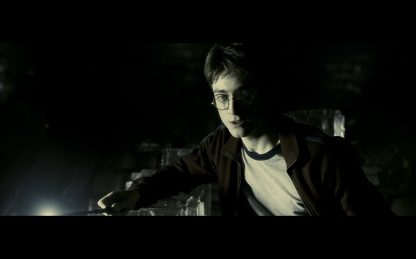 Harry Potter and the Half-Blood Prince - 1107