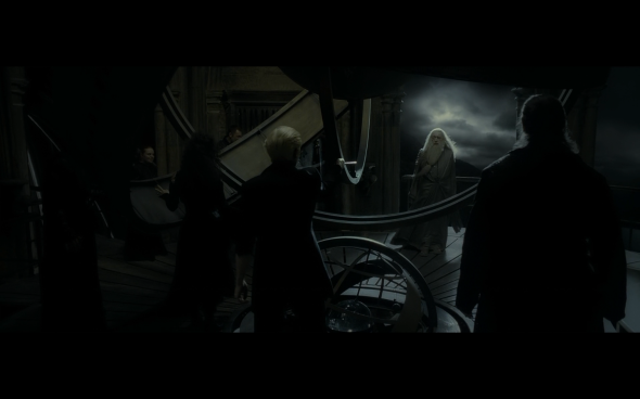 Harry Potter and the Half-Blood Prince - 1192