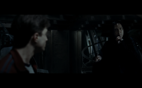 Harry Potter and the Half-Blood Prince - 1198