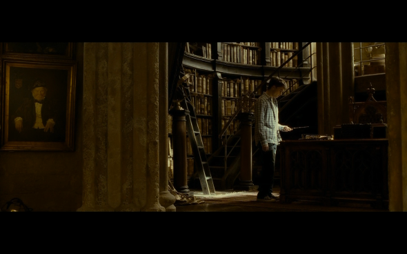 Harry Potter and the Half-Blood Prince - 1296