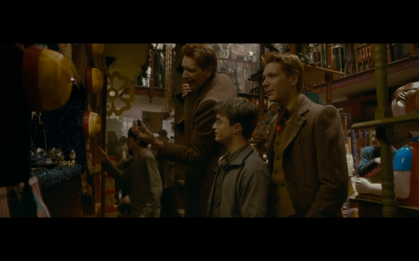 Harry Potter and the Half-Blood Prince - 178
