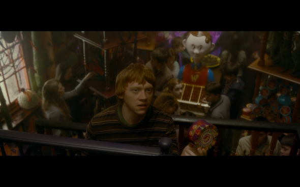 Harry Potter and the Half-Blood Prince - 190