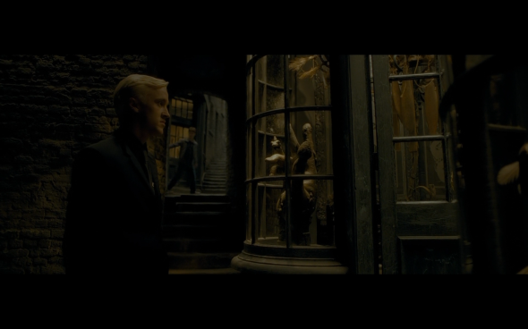 Harry Potter and the Half-Blood Prince - 207