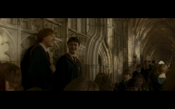 Harry Potter and the Half-Blood Prince - 303