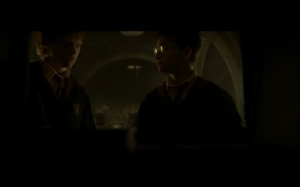 Harry Potter and the Half-Blood Prince - 319