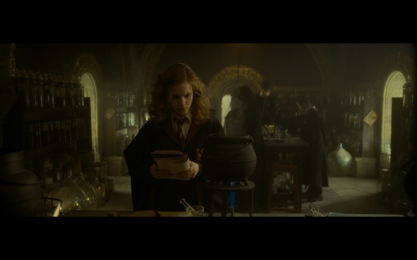 Harry Potter and the Half-Blood Prince - 340