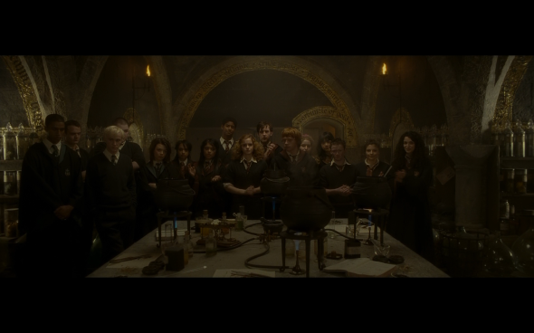 Harry Potter and the Half-Blood Prince - 356