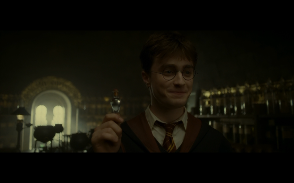Harry Potter and the Half-Blood Prince - 357