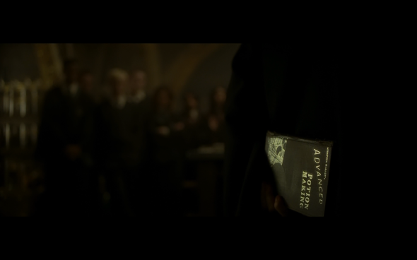 Harry Potter and the Half-Blood Prince - 358