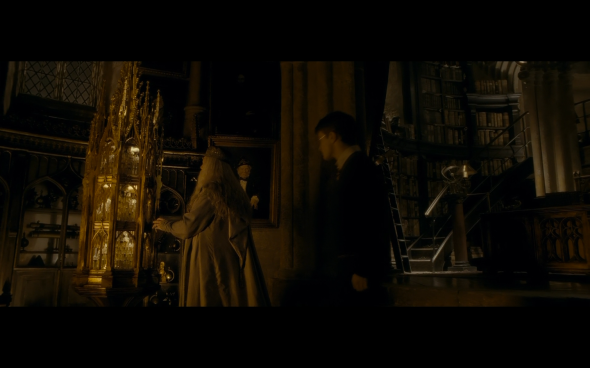 Harry Potter and the Half-Blood Prince - 371