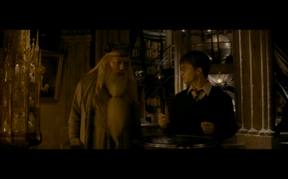 Harry Potter and the Half-Blood Prince - 378