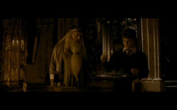 Harry Potter and the Half-Blood Prince - 379