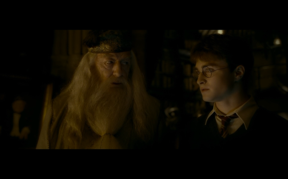 Harry Potter and the Half-Blood Prince - 418
