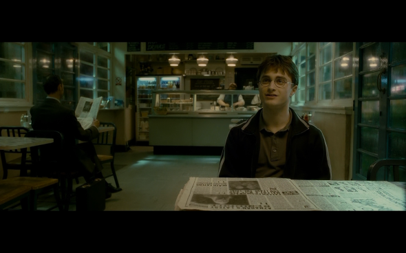 Harry Potter and the Half-Blood Prince - 42