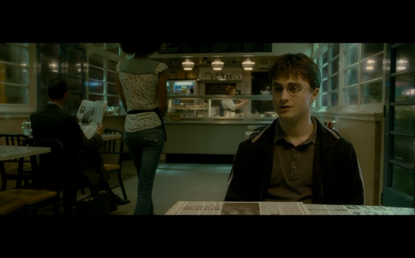 Harry Potter and the Half-Blood Prince - 43