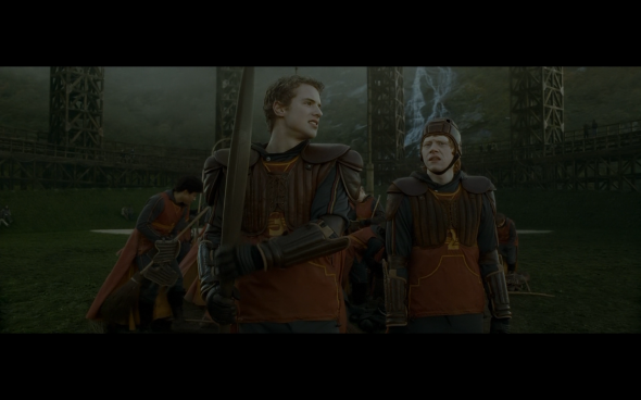 Harry Potter and the Half-Blood Prince - 437
