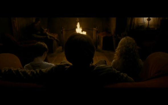 Harry Potter and the Half-Blood Prince - 464