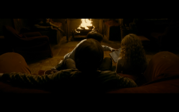 Harry Potter and the Half-Blood Prince - 468