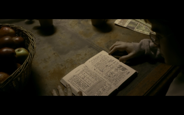 Harry Potter and the Half-Blood Prince - 481