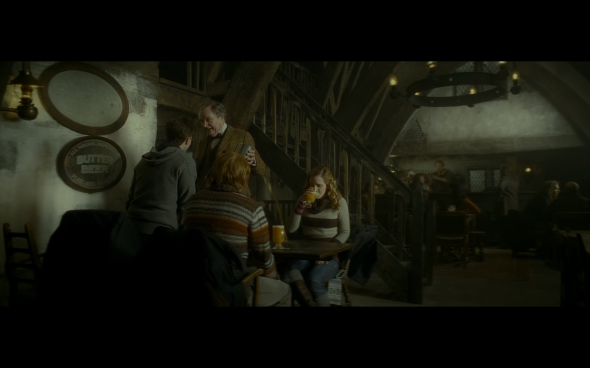 Harry Potter and the Half-Blood Prince - 500